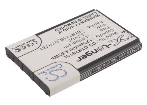 Cameron Sino Philips - Batería de Afeitado para Philips HS8420, HS8420 y 23, sustituye a Philips US14430VR, KR112RRL