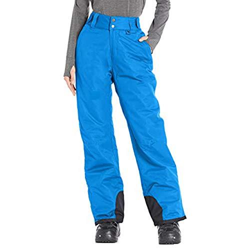 FOTBIMK Pantalones vaqueros para mujer, unisex, aislados, de color sólido, con bolsillos, pantalones para mujer, pantalones para mujer