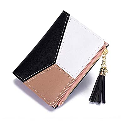 PALAY Small Women's Wallet -PU Leather Multi Wallets | Credit Card Holder | Coin Purse Zipper -Small Secure Card Case/Gift wallet for women and girls