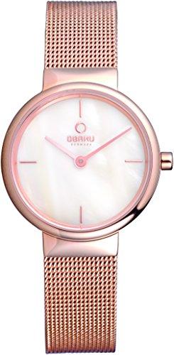 Reloj Obaku Donna V153LXVWMV