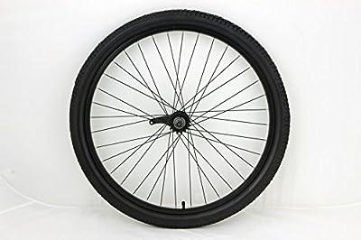 ANCwear 26 inch Coaster Brake Rear Wheel Beach Cruiser Bike Bicycle with Tire and Tube!