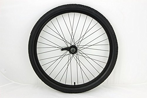 26 inch bike tire and rim - 2