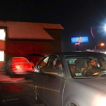 Racetracks, Vol. 1: Live from Motel 6 in Vernon