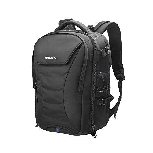 Benro RGBP200BK - Bolsa de cámara Ranger 200, Color Negro