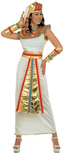 WIDMANN - Regina del Nilo Costume, in Taglia M