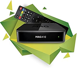 Suchergebnis Auf Für Mag 250 Iptv Elektronik Foto