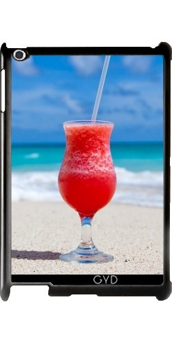 DesignedByIndependentArtists Custodia per Apple iPad 2/3/4 - Viaggio Vacanza al Mare by WonderfulDreamPicture