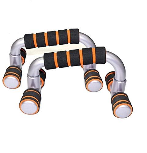 Push-up stand Het Trainen Van Schouders Naar Achteren En Armspieren Het Lichaam Mannen Training Push-ups Beugel