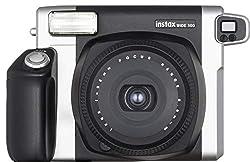 Sofortbildkamera Test - Dieses Modell eignet sich gut für Gruppenaufnahmen