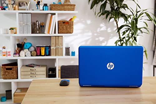 """HP Pavilion Notebook 15-au027cl 15.6"""" Laptop - 6th Gen Intel Core i7-6500U / 8 GB Memory / 1 TB HD / DVD±RW/CD-RW / B&O PLAY & dual speakers / Wide Vision HD Webcam & dual array mics / Windows 10"""