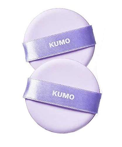 【KUMO】クーモ クモ メロウクッションパフ 2個 Mellow puff (2EA)韓国コスメ