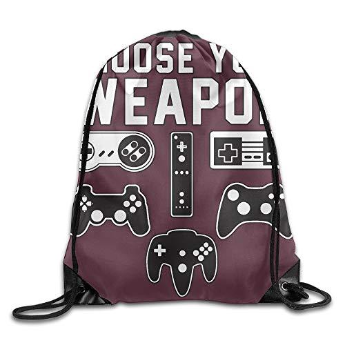 Jiger Funny Keyboard Unisex Waterproof Backpack Gym Drawstring Bags.