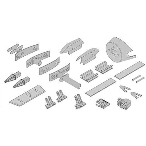 MULTIPLEX Kunststoffteilesatz EASY GLIDER 4
