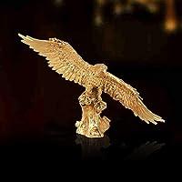 彫刻像樹脂家具装飾手工芸品ギフト収集品動物ワシの装飾品