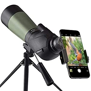 Gosky spotting scope under 100