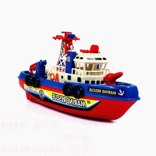 Lihgfw -   Kinderboot