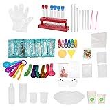 Jopwkuin Kit De Experimentos Científicos, Juguete De Experimentos Científicos 142 Tipos De Pequeños Experimentos para Experimentos Científicos para Niños(Experimento científico (142 Formas de Jugar))