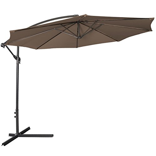 giantex outdoor patio umbrella