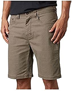 prAna Men's Bronson 9-Inch Inseam Shorts