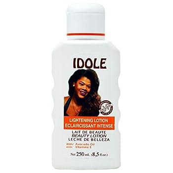 idole skin lightening cream reviews