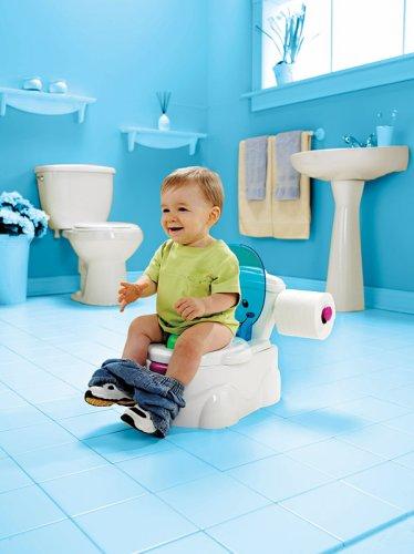 Mattel Fisher-Price Baby Gear - 4