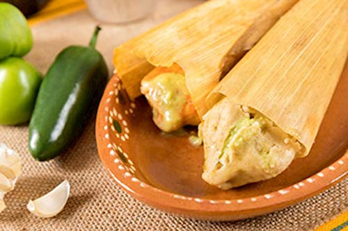 Chilito's Sales 55% OFF results No. 1 Express Cream Cheese Tamales Dozen Jalapeno Two