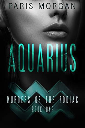 Aquarius: Murders of the Zodiac (English Edition)