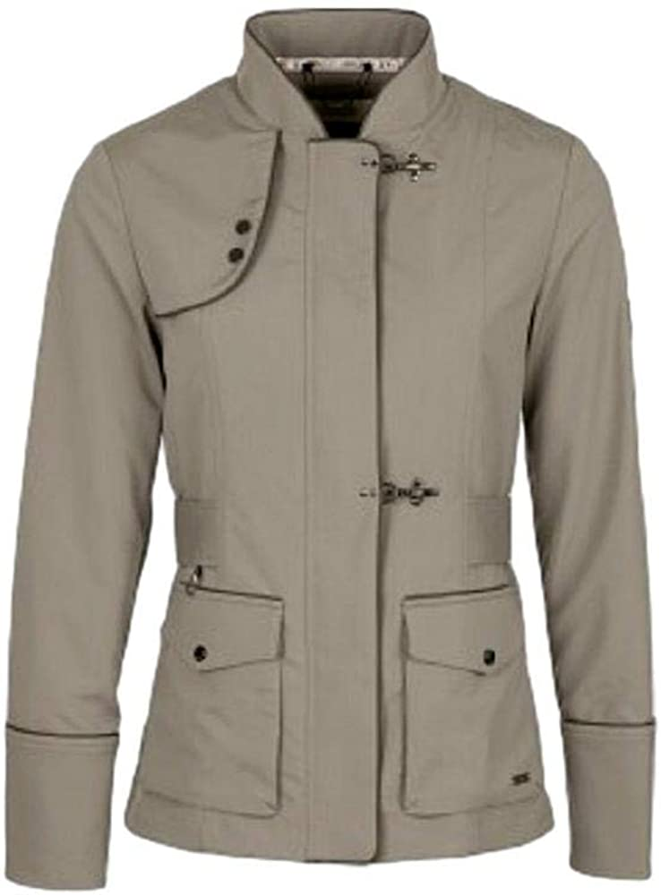 Horseware Ireland Imperia Waterproof Japan's largest assortment Taupe X-Small Latest item Jacket