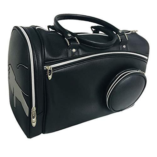 oshhni Glof Duffel Shoe Bag Sport Gym Training Bag for Travel Soccer School - Lion, 47x25x29cm