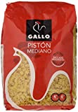 Gallo Pistón Mediano - 500 gr (G-2)
