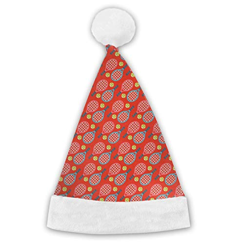 Zhgrong Gouden Franse Hoorn Patroon Volwassenen & Kinderen Kerstmis Kerstman Hoed Feest benodigdheden Kostuum Kerstmis Decoratie Mode