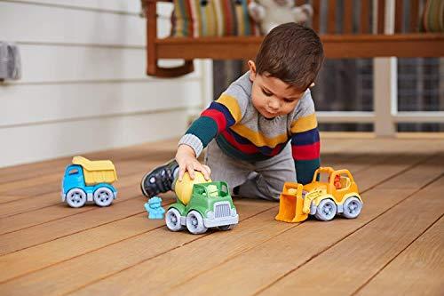 Z-NING Véhicule de Construction Green Toys, A