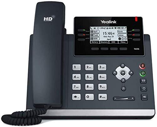 Yealink SIP-T42S - Teléfono IP