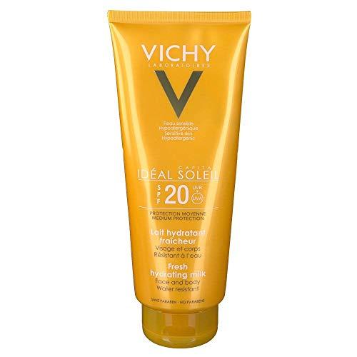 VICHY Gesichts-Sonnencreme 1er Pack (1x 300 ml)
