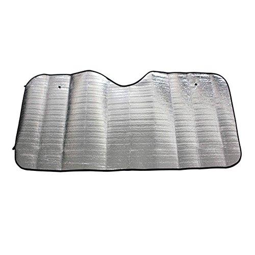 Parasol plegable para el coche, de 130 cm x 60 cm, de la marca Bodhi2000