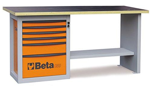 Beta C59A-G - Werkbank