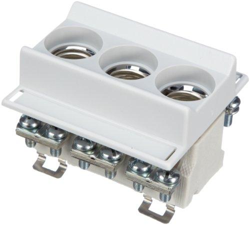 UNITEC 46318L Neozed Sicherungssockel 3-polig