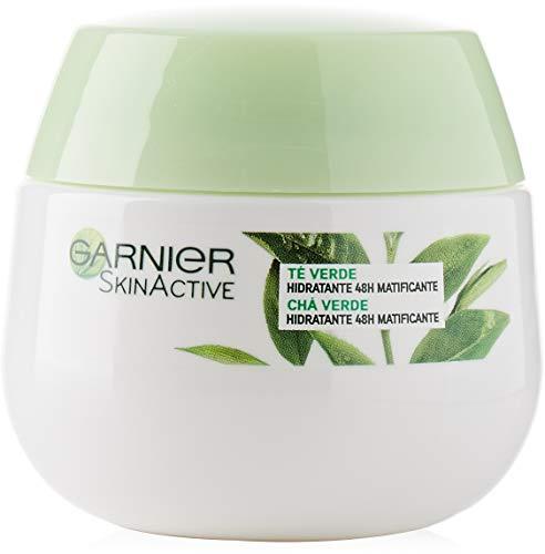Garnier - Crema Hidratante 24H Hydra-Adapt para pieles