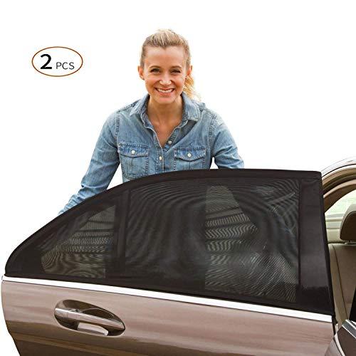 Viccioo -   Sonnenschutz Auto