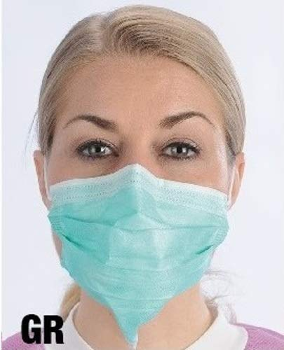 ValuMax 5630ADE-GR Archaway 3-in-1 Sensitive Double-Seal Mask