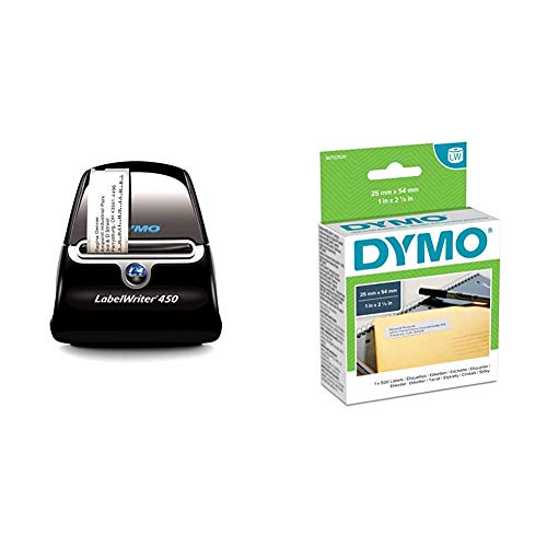 Dymo LabelWriter 450 Etikettendrucker &...