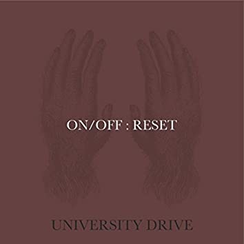 On / Off: Reset