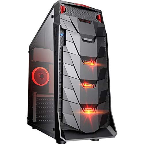 Cpu Gamer Imperiums Intel/Core I5/ 8gb/ 1tb/ Geforce 2gb / + 30 Jogos Grátis