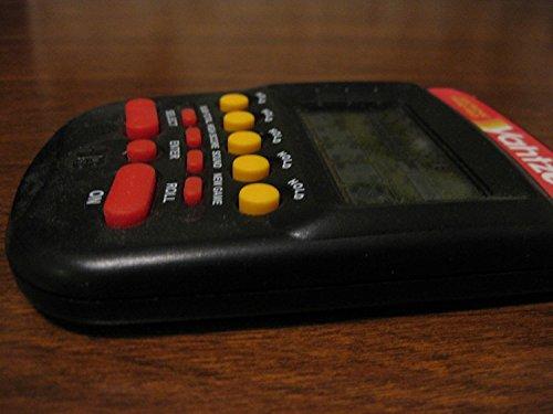 Yahtzee Handheld Electronic Game (1995)
