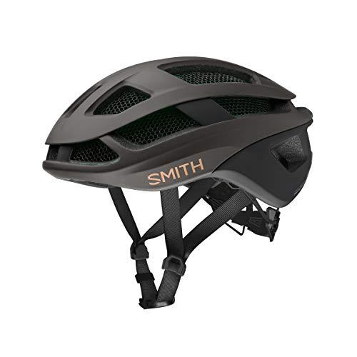 Smith Optics Trace MIPS Adult Cycling Helmet (Matte Gravy, Medium)