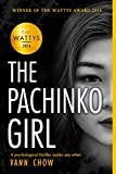 The Pachinko Girl: From Hokkaido to Tokyo. A twisted murder mystery serial (Tokyo Faces Book 1)