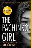 The Pachinko Girl: From Hokkaido to...