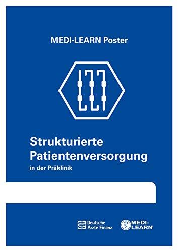 Strukturierte Patientenversorgung Präklinik - MEDI-LEARN Poster