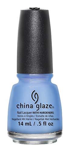 China Glaze Nail Polish, Boho Blues 1379