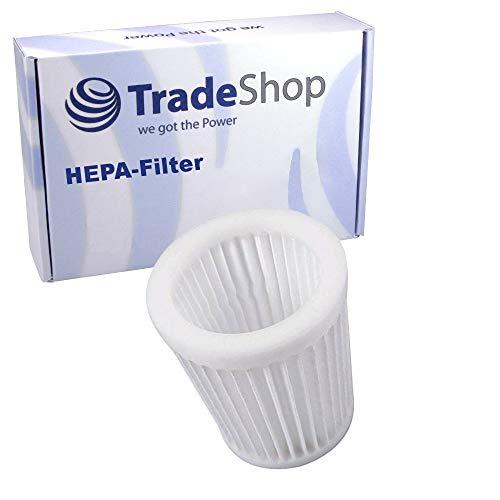 Trade-Shop HEPA Staubsaugerfilter Ersatz Filter Für Bosch Gas 18V-li 14.4v PAS 18 LI ersetzt 1619PA5188